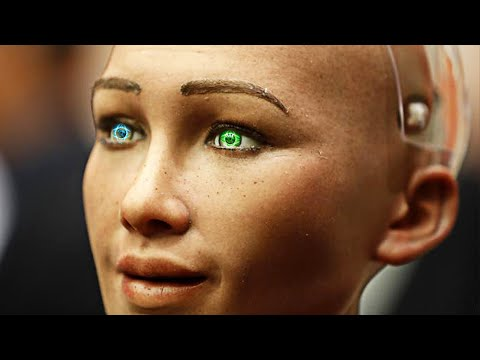 5 Most Advanced Humanoid Robots