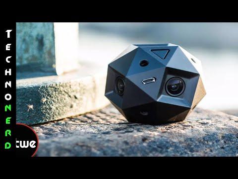 7 Futuristic Gadgets